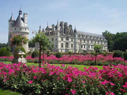 Foto 3 Kenapa Perancis Paling Banyak Dikunjungi Wisatawan Dunia