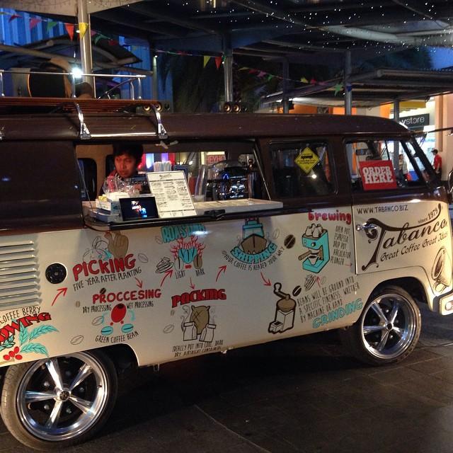 Foto 3 Rekomendasi Food Truck di Jakarta