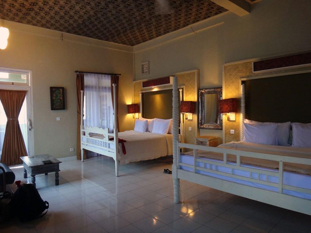 Foto 3 Rekomendasi Hotel Murah Di Seminyak
