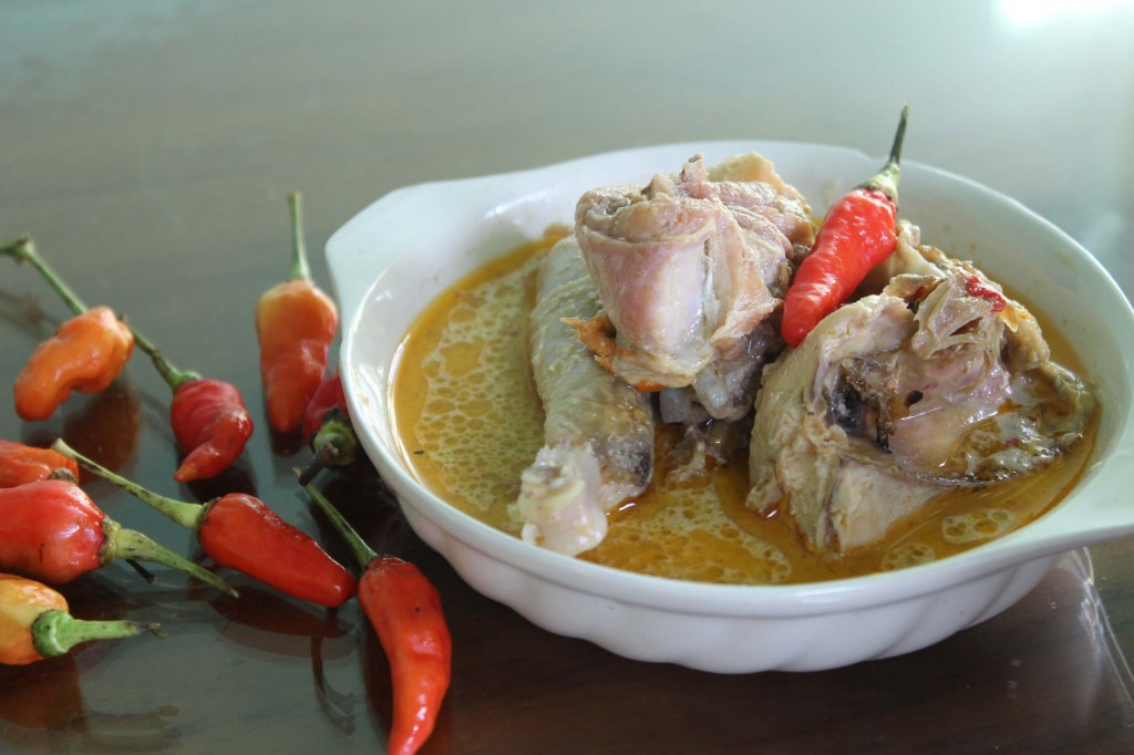 Foto 4 Kuliner Khas dari Banyuwangi