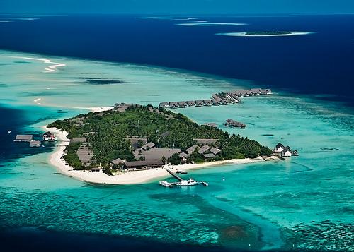Foto 4 Pantai-pantai Indah di Maldive