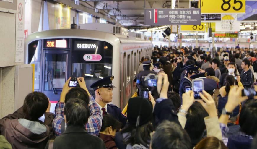 Foto 5 Kenapa Orang Jepang Berjalan Cepat Ya