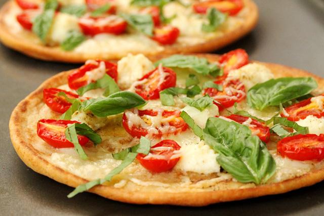 Foto 5 Topping Favorit Untuk Pizza