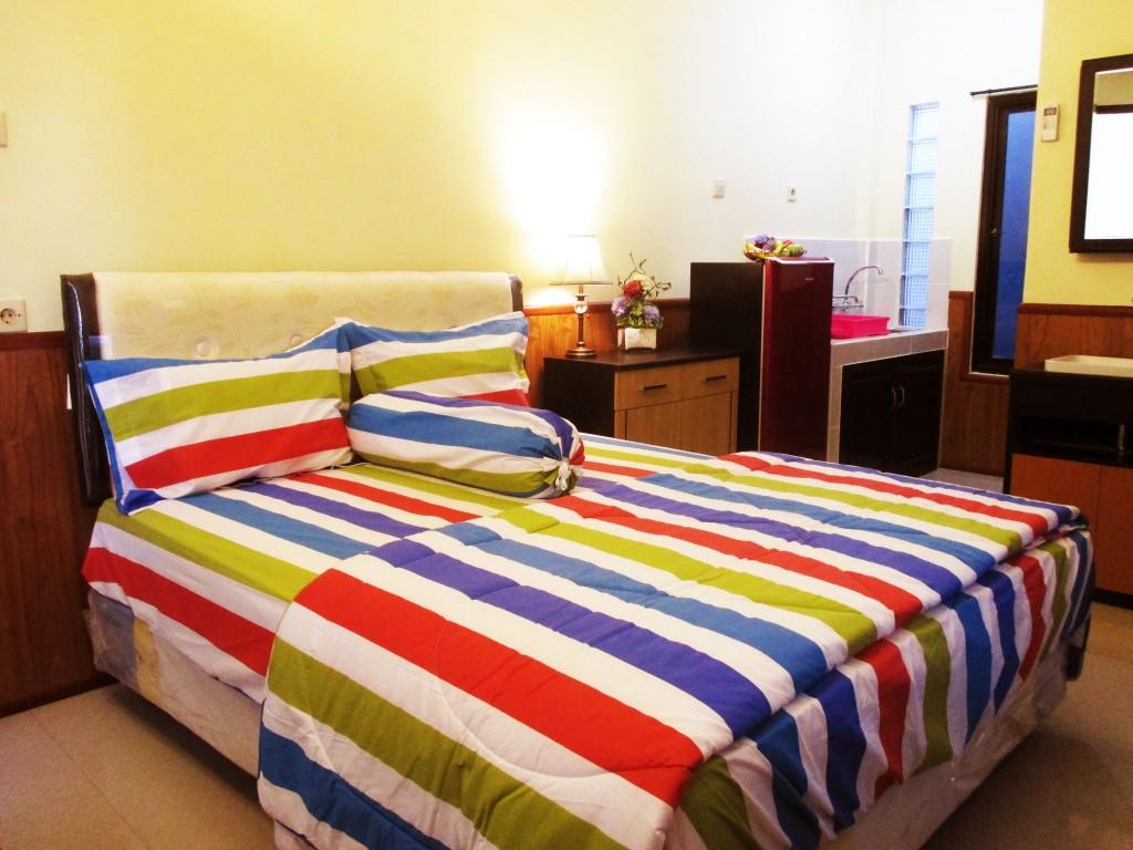 Bali Yuris Apartment