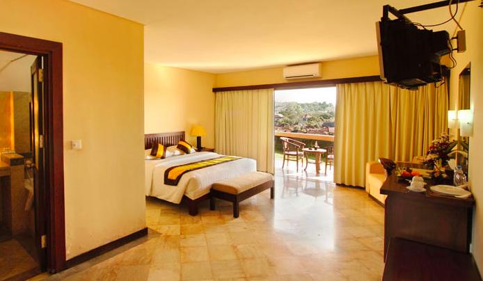 Nirmala Hotel Bali