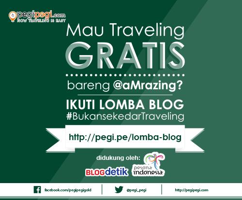 Lomba Blog Pegipegi