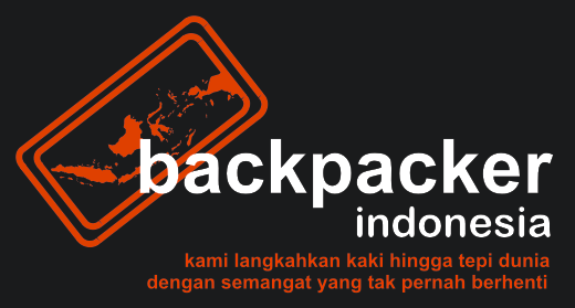 foto: backpacker indonesia