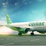 Citilink Siapkan Loket Penjualan Tiket Sekitar Bandara