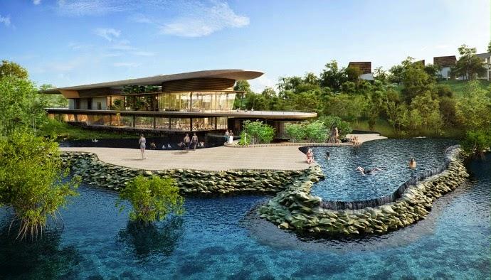 Foto 4 Eco Theme Park di Batam