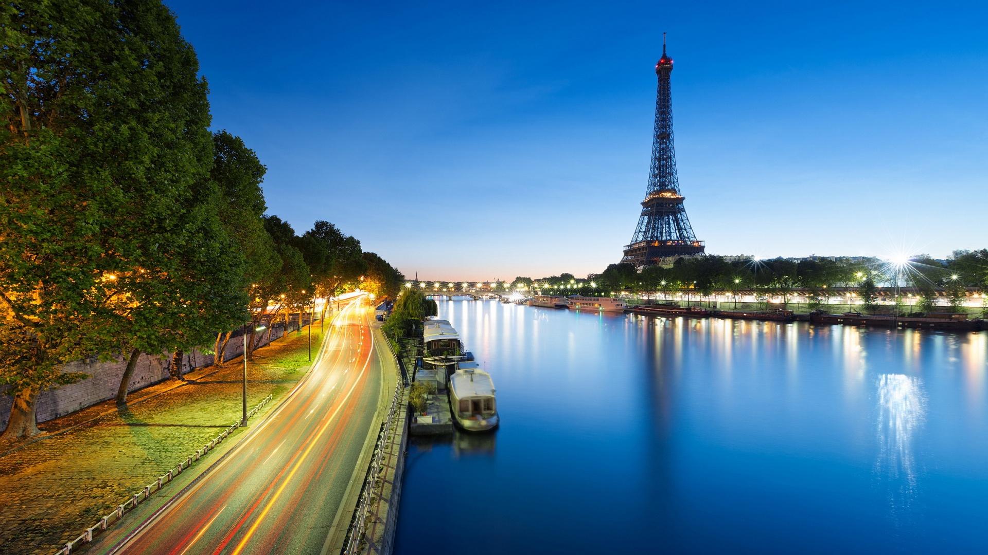 5 Sungai Terindah Di Dunia Bikin Jatuh Cinta