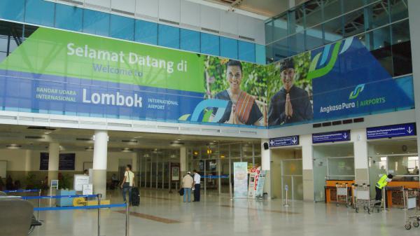 foto: lombok-airport.com