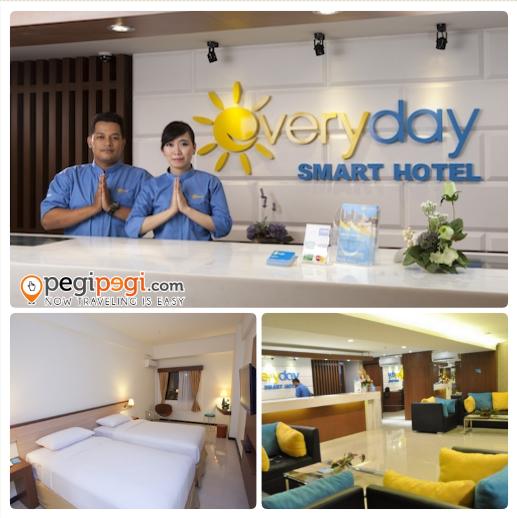 Rekomendasi Hotel Murah Di Malang
