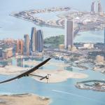Berkeliling dunia dengan Solar Impulse 2; Pesawat bertenaga surya