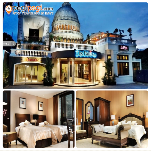 Palais Hotel Bandung