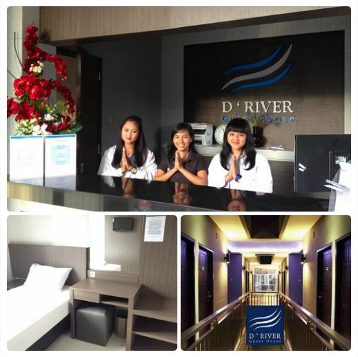 D River Guest House