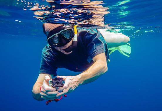 tips memilih kamera untuk traveling