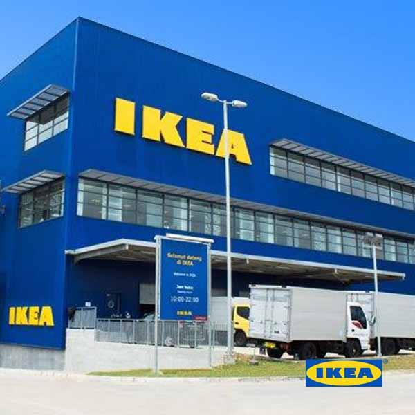 foto: facebook Ikea Indonesia
