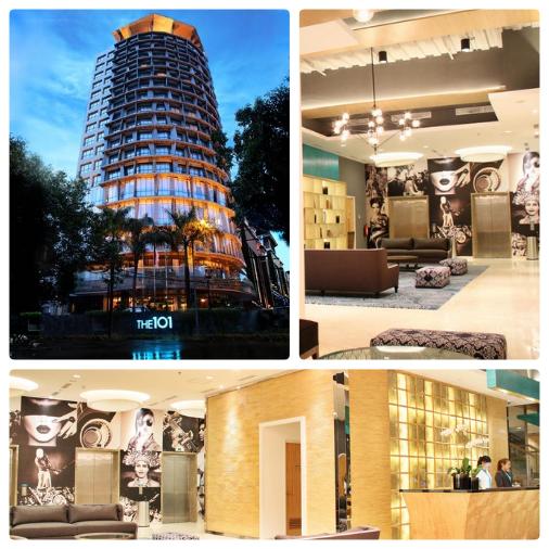 101 hotel dharmawangsa jakarta