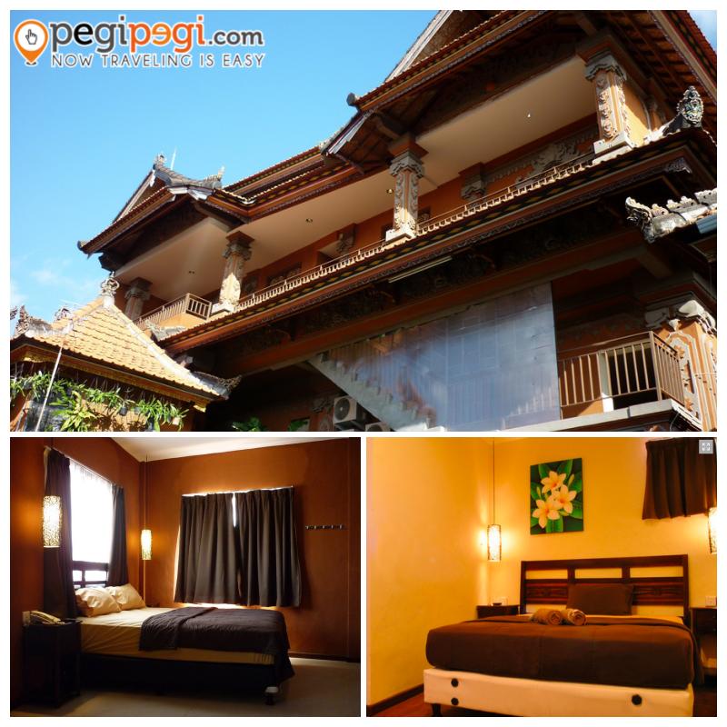 Bemo Corner Guest House Bali