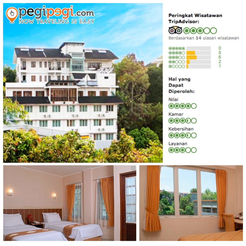 Dago's Hill Hotel