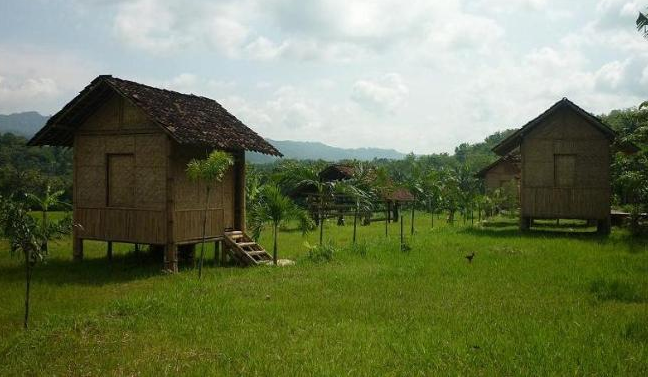 Desa Wisata Elok