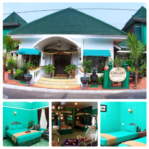 Hotel Rengganis Yogyakarta