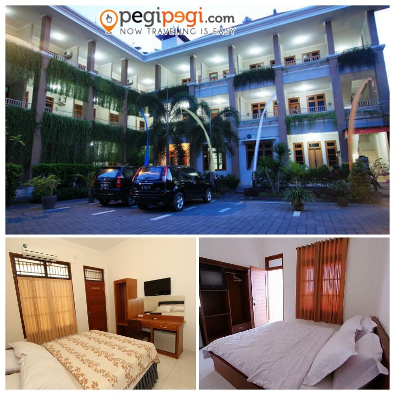 The Tirtha Inn Pondok Anyar Bali