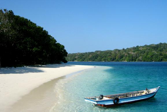 Ujung Kulon Resort Cantik di Ujung Kulon