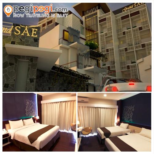 Grand Sae Hotel Solo