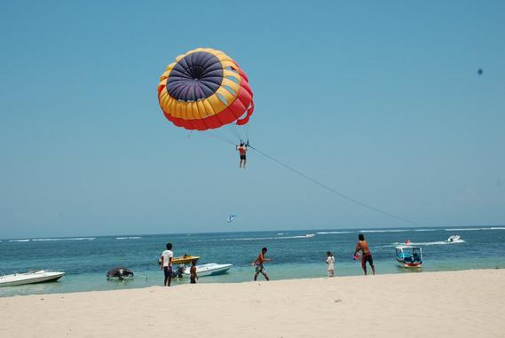 Pantai Nusa Dua