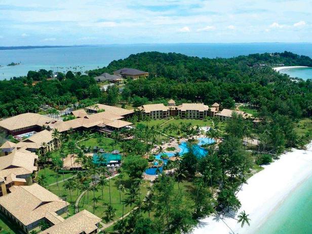 Pulau Bintan