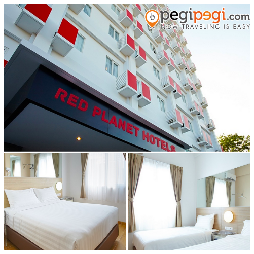 Red Planet Hotels Solo