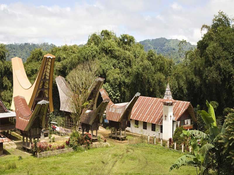 Tana Toraja 1