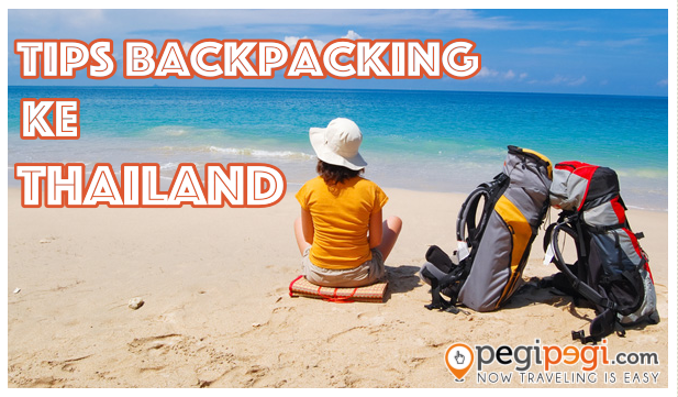 Tips Backpacking Thailand