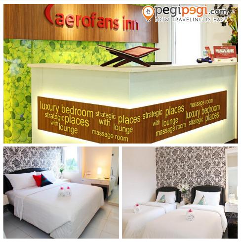 Aerofans Inn Tangerang