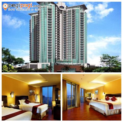 Best Western Mangga Dua Hotel and Residence
