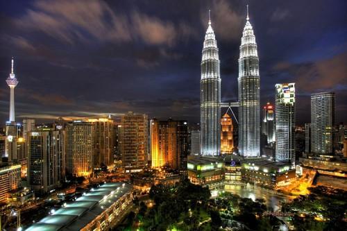 Backpacking Ke Kuala Lumpur Kunjungi Tempat Berikut Yuk