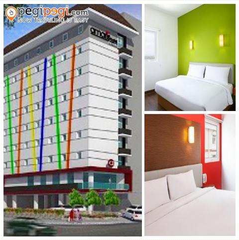Amaris Hotel Semarang