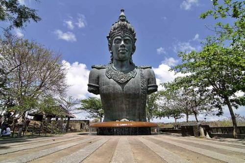Garuda-Wisnu-Kencana-Bali