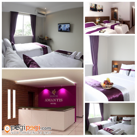 Hotel Amantis Kudus