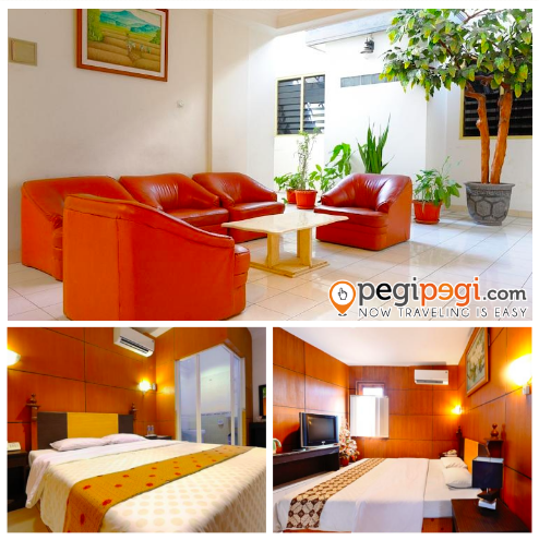 Hotel Elizabeth Semarang