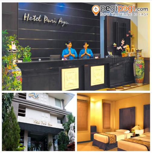 Hotel Puri Ayu Denpasar