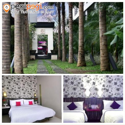 Lifestyle Express Hotel Denpasar