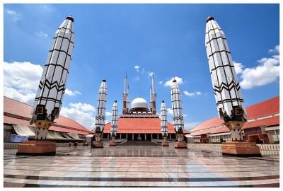 Masjid-Agung-Jateng