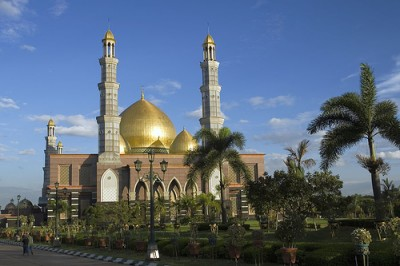 95 Foto Gambar Masjid Indonesia Kekinian