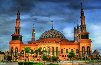 Masjid-Islamic-Centre-samarinda