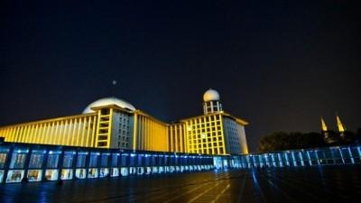 Masjid-Istiqlal-Jakarta