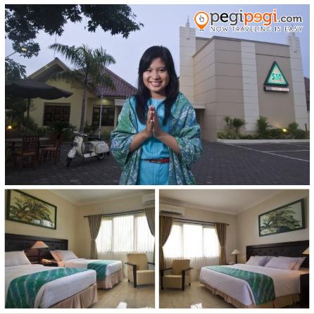 Sentana Mulia Hotel