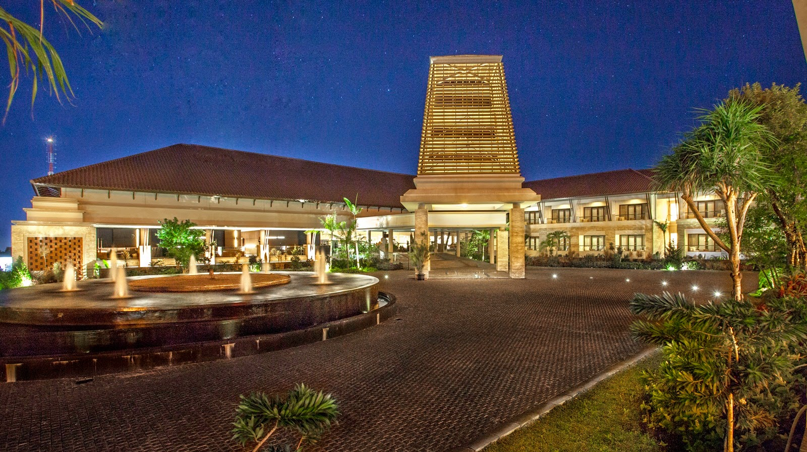 Singhasari Resort
