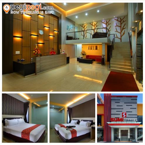 Sumi Hotel Semarang